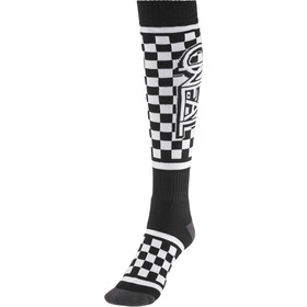O'Neal Pro MX Socks vicktory-black/white